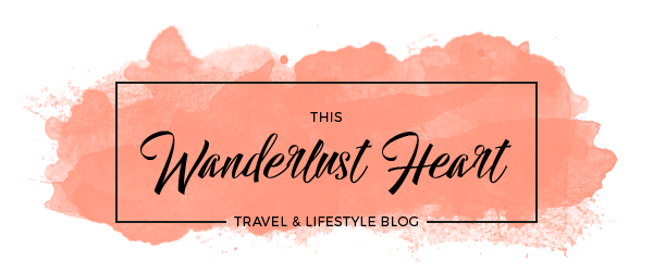 This Wanderlust Heart