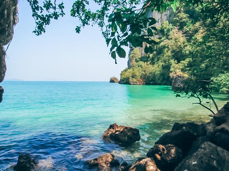 day trip Hong Island