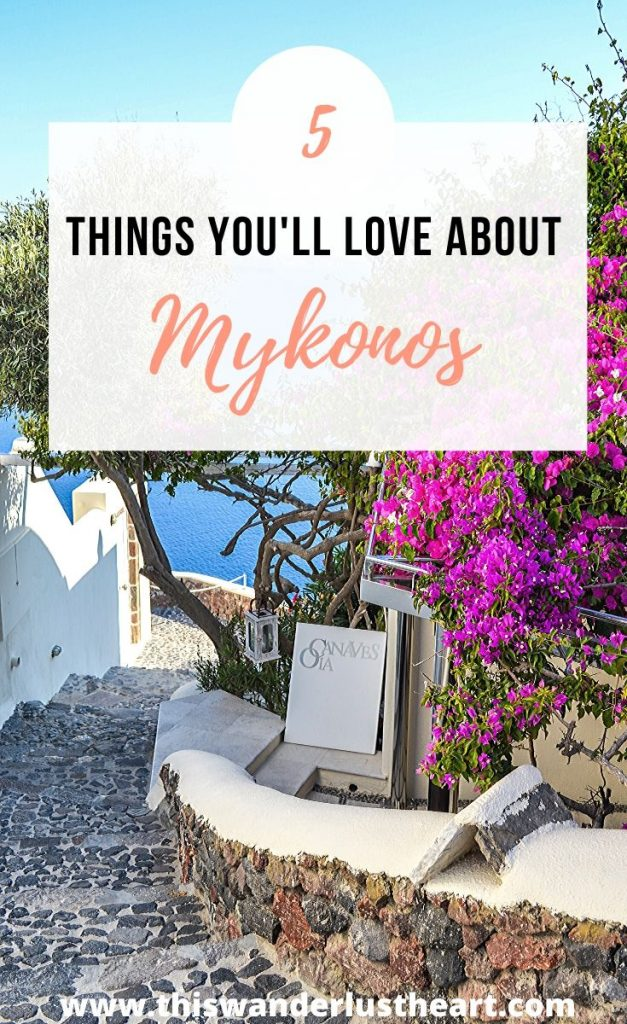 Best things to do in Mykonos / Greek Islands / Travel to Greece / Things to do in Greece / Mykonos life / Mykonos Beaches / Party nightlife in Mykonos #Mykonos #Greece #Greek #Travel